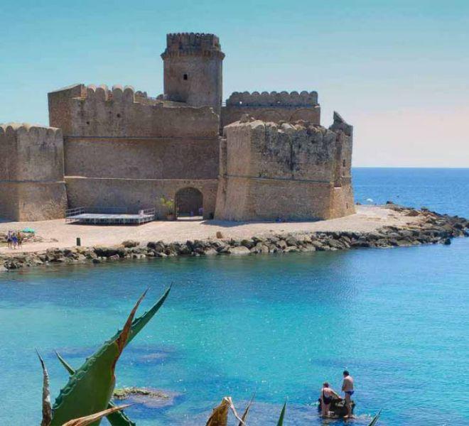Castello Le Castella