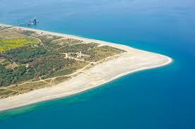 Vista Punta Alice