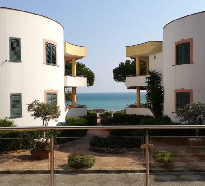 Vista mare hotel 2